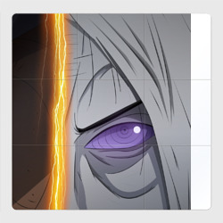 Madara and Obito