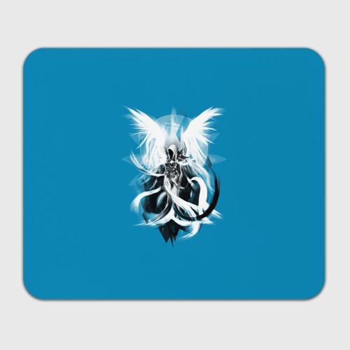 Коврик для мышки прямоугольный  Фото 01, Ангел света