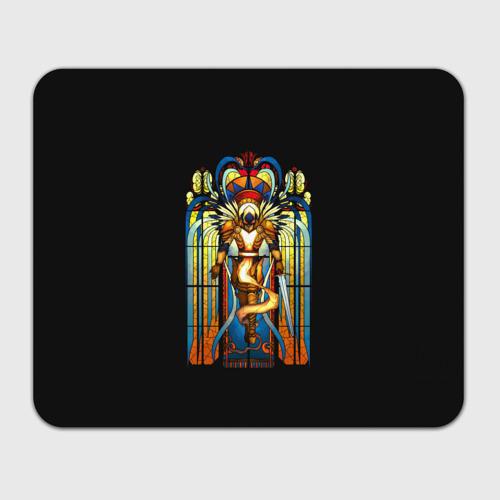 Коврик для мышки прямоугольный  Фото 01, Божественное правосудие