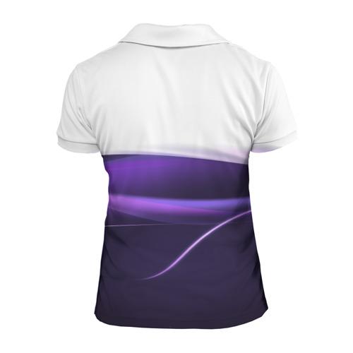 Женская рубашка поло 3D  Фото 02, Lexus the best