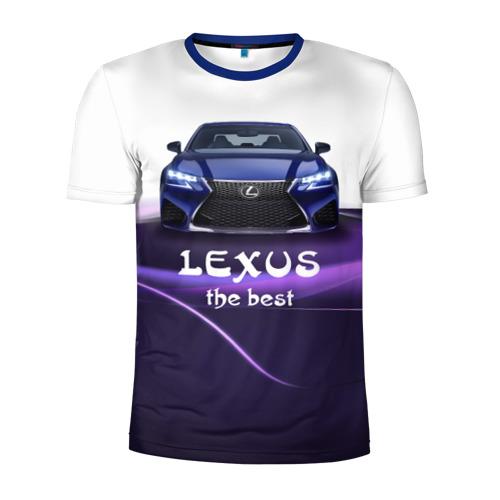 Lexus the best