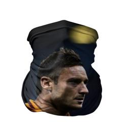 Франческо Тотти - легенда