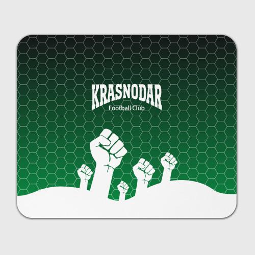 Коврик прямоугольный  Фото 01, Krasnodar FC