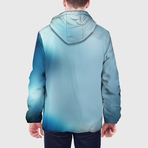 Мужская куртка 3D  Фото 05, Dota 2