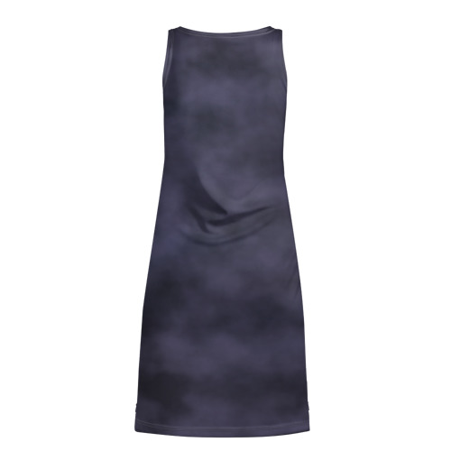 Платье-майка 3D  Фото 02, StarCraft