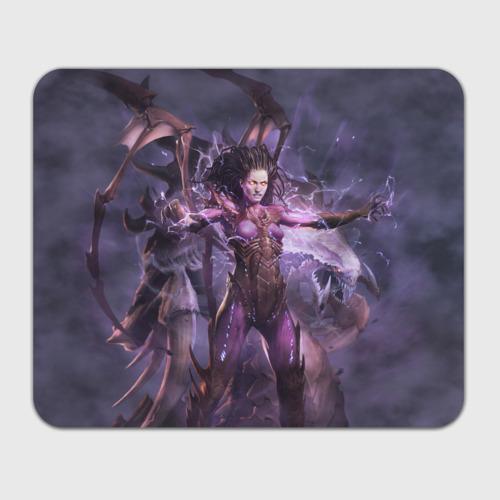 Коврик прямоугольный  Фото 01, StarCraft