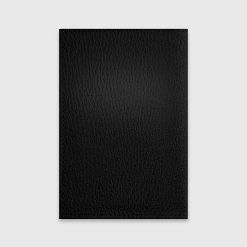 Обложка для паспорта матовая кожа  Фото 02, Movie