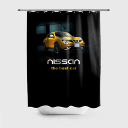 Nissan the best car