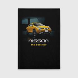 Nissan the best car