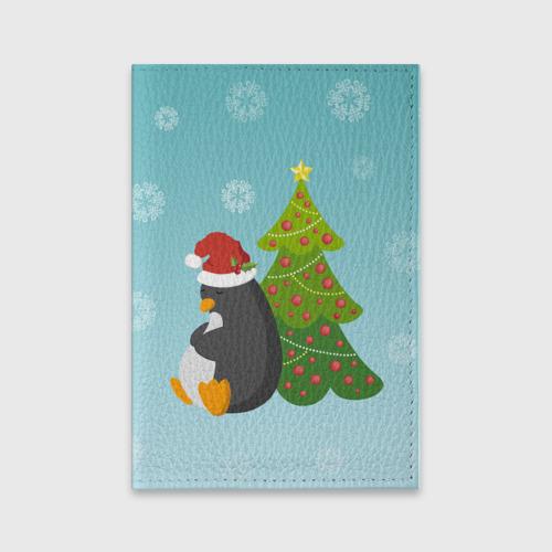 Новогодний пингвинчик