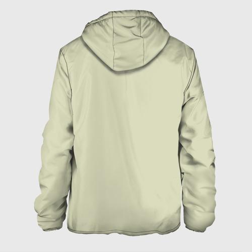Мужская куртка 3D  Фото 02, Bring Me The Horizon