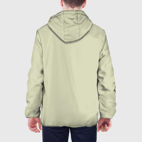 Мужская куртка 3D  Фото 05, Bring Me The Horizon