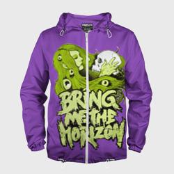 Bring Me The Horizon - интернет магазин Futbolkaa.ru