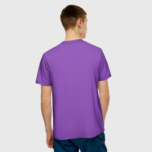 Мужская футболка 3D Bring Me The Horizon Фото 01