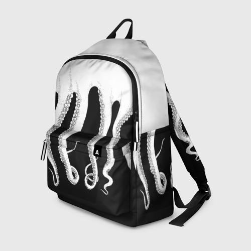Рюкзак 3D Octopus Фото 01