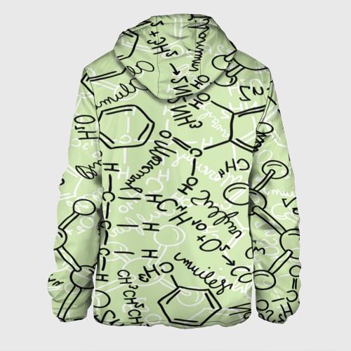 Мужская куртка 3D  Фото 02, Формула