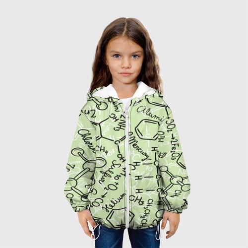 Детская куртка 3D  Фото 04, Формула