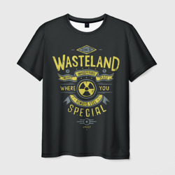 Come to Wasteland - интернет магазин Futbolkaa.ru
