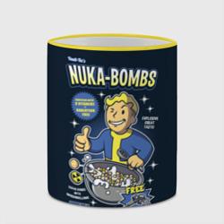 Nuka Bombs