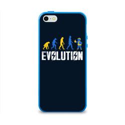 Vault Evolution