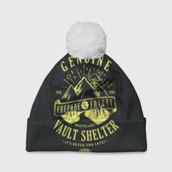 Vault Shelter