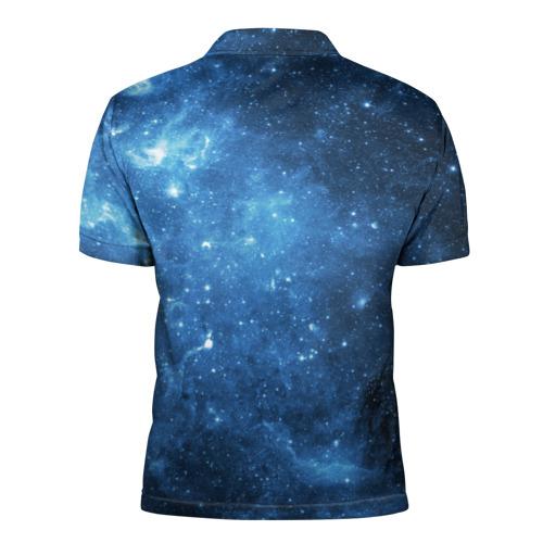 Мужская рубашка поло 3D  Фото 02, 2009