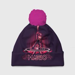 Mario Tron