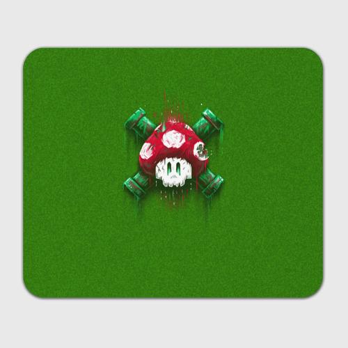 Коврик прямоугольный  Фото 01, Mario Mushroom