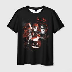 Halloween Horror Team