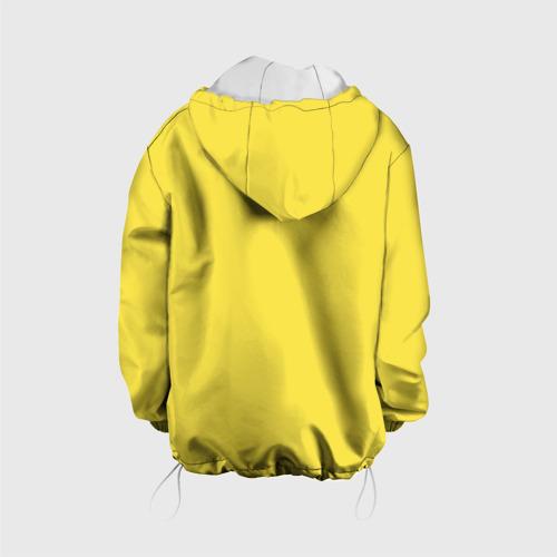 Детская куртка 3D  Фото 02, Сборная Бразилии