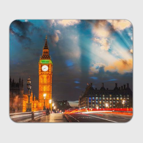 Коврик прямоугольный  Фото 01, Лондон