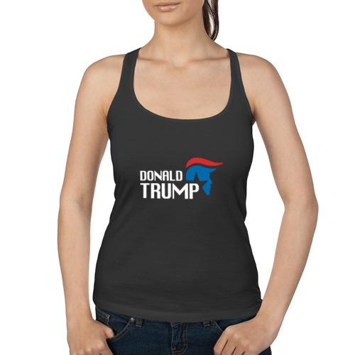 Donald Trump logo