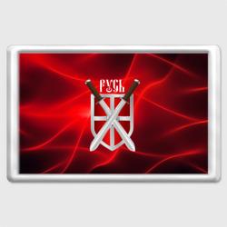 Русь (щит и мечи)