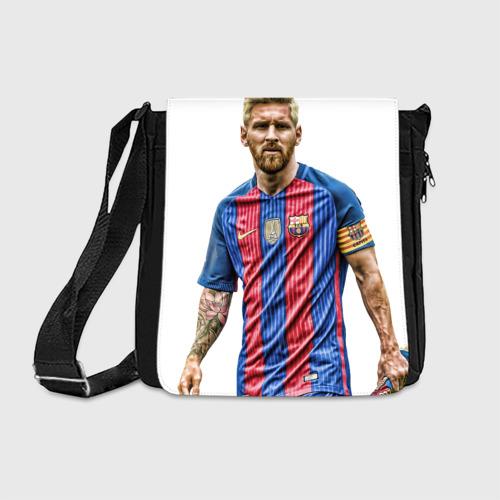 Сумка через плечо  Фото 01, Lionel Messi