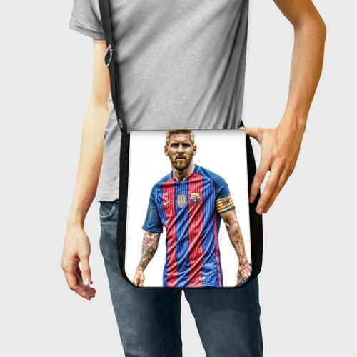 Сумка через плечо  Фото 02, Lionel Messi