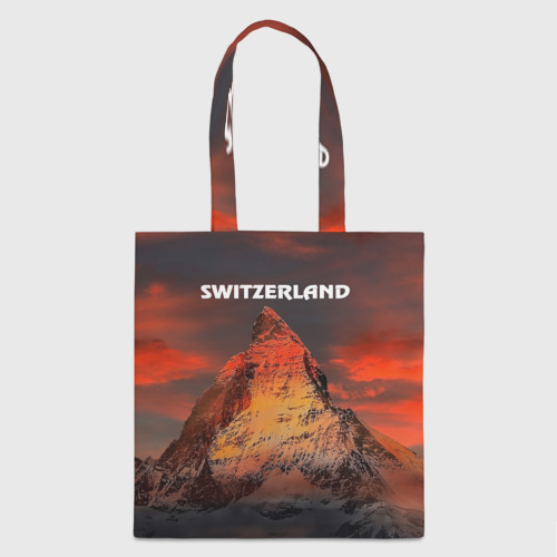Сумка 3D повседневная  Фото 01, Швейцария
