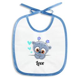 Мишка по имени Love