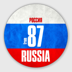 Russia (from 87)