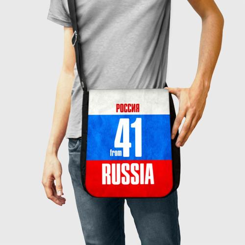 Сумка через плечо Russia (from 41) Фото 01