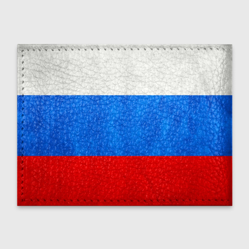 Обложка для студенческого билета Russia (from 41) Фото 01