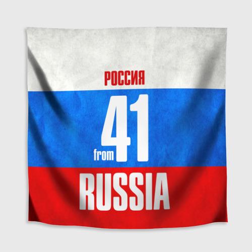 Скатерть 3D  Фото 02, Russia (from 41)