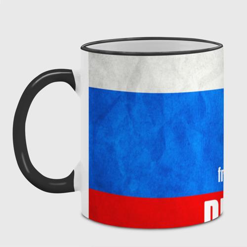 Кружка с полной запечаткой Russia (from 41) Фото 01