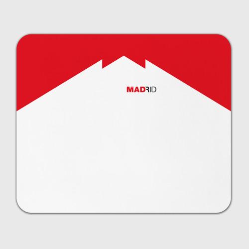 Коврик для мышки прямоугольный Атлетико Мадрид