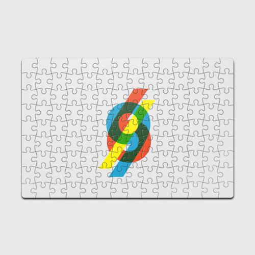 Пазл магнитный 126 элементов  Фото 01, 69