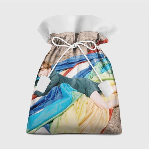Подарочный 3D мешок BTS Хоуп