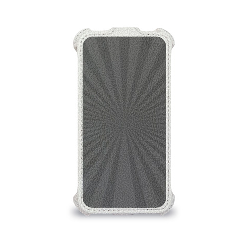 Чехол для Apple iPhone 4/4S flip  Фото 04, Мертвый самурай
