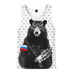 Армейский медведь