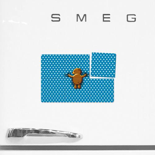 Магнитный плакат 3Х2  Фото 02, Медвежьи объятия