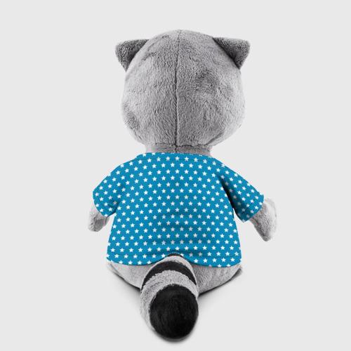 Енотик в футболке 3D  Фото 02, Медвежьи объятия