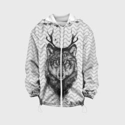 Рогатый волк